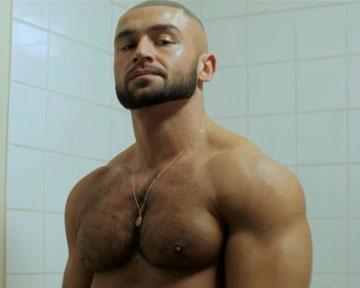 Homme au bain - bande annonce - (2010)