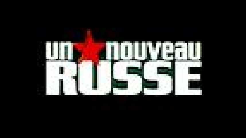 Un nouveau Russe - bande annonce - VOST - (2003)