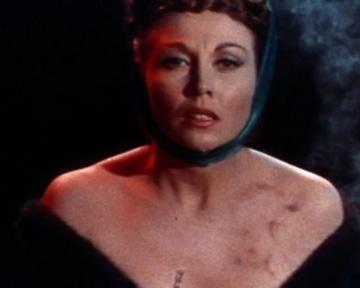 Le Masque de la mort rouge - bande annonce - VO - (1964)