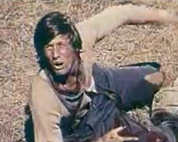 Le Soldat bleu - bande annonce - VF - (1971)