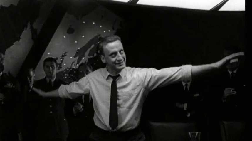 Docteur Folamour - Bande annonce 2 - VO - (1964)