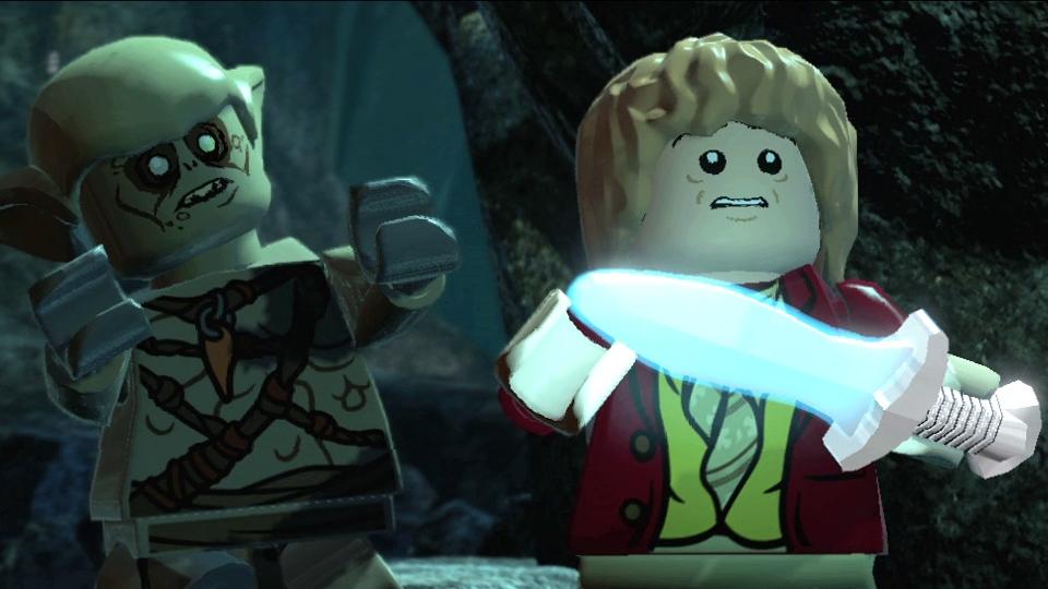 Le Hobbit : la Désolation de Smaug - bande annonce 6 - VF - (2013)