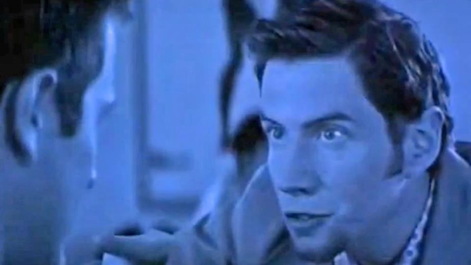 Scream 3 - bande annonce 2 - VO - (2000)