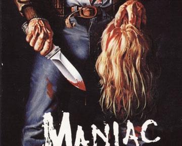 Maniac - bande annonce - VO - (1980)