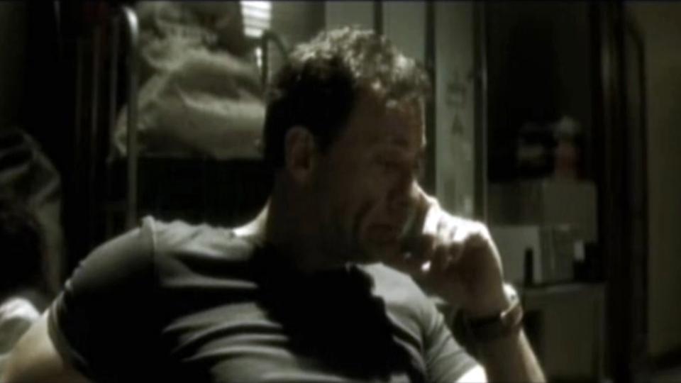 JCVD - teaser 2 - (2008)