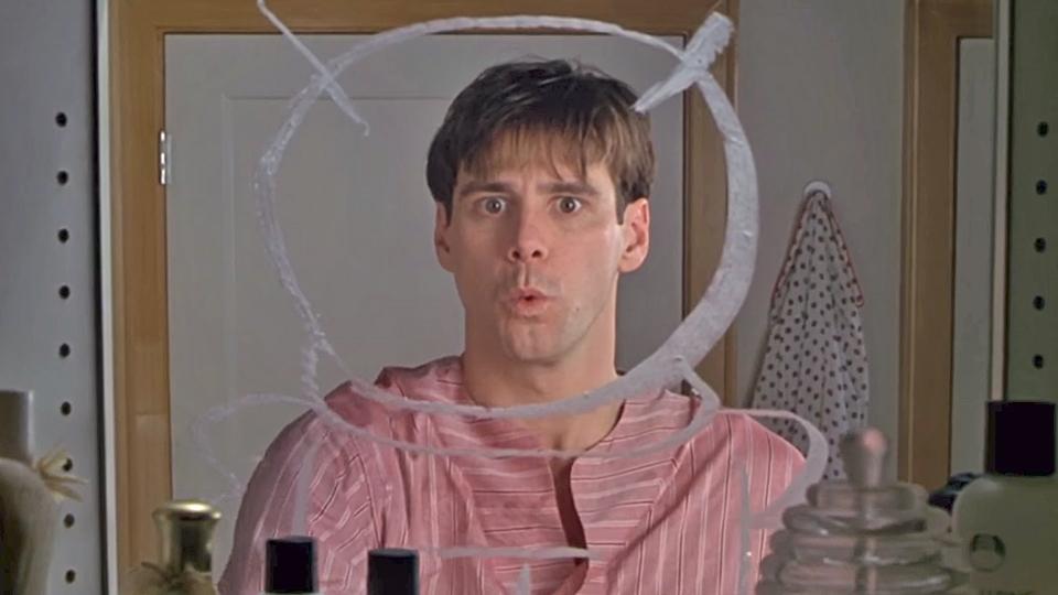 The Truman Show - bande annonce 3 - VO - (1998)