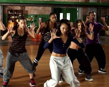 Dance Battle - Honey 2 - bande annonce 2 - VF - (2011)