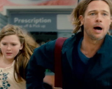 World War Z - teaser - VOST - (2013)