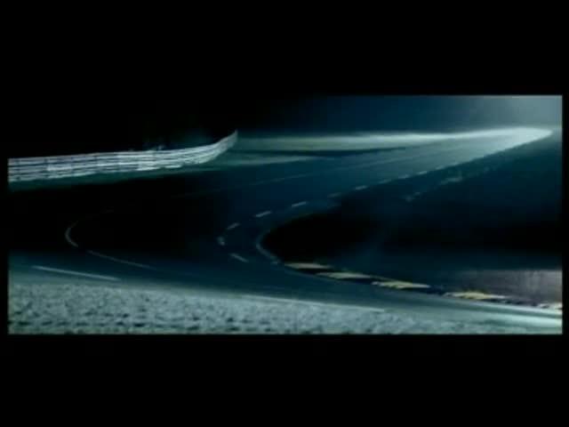 Michel Vaillant - teaser 2 - (2003)