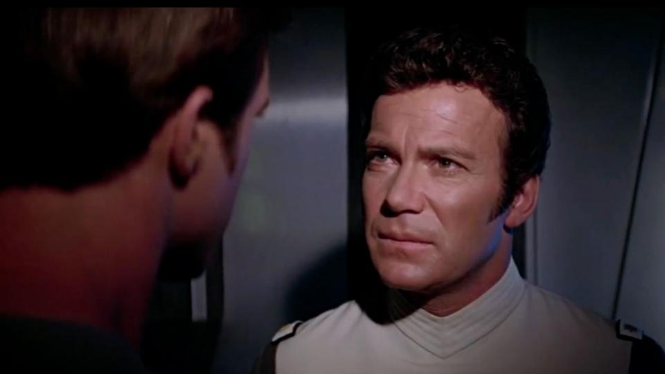 Star Trek : Le Film - bande annonce 2 - VO - (1980)