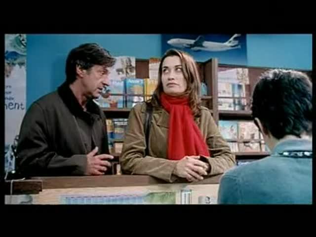 Petites coupures - teaser 2 - (2003)