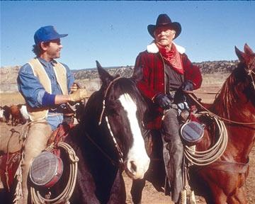 La Vie, l'amour, les vaches - bande annonce - VO - (1991)