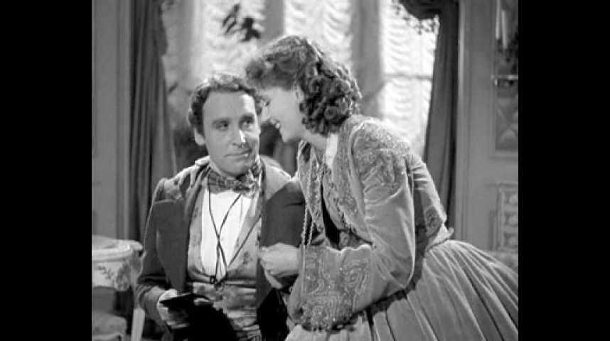 Le Roman de Marguerite Gautier - bande annonce - VO - (1937)