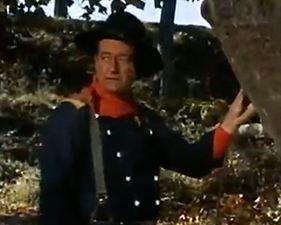 Les Cavaliers - bande annonce - VO - (1959)