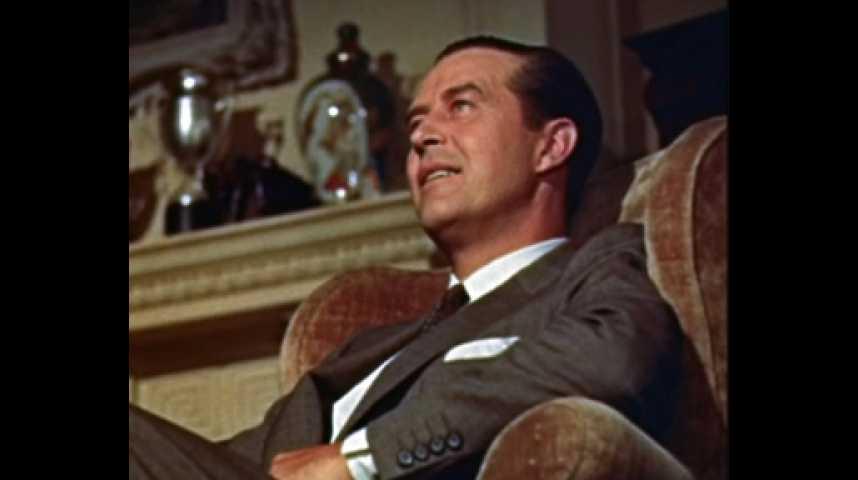 Le Crime était presque parfait - bande annonce - VO - (1955)