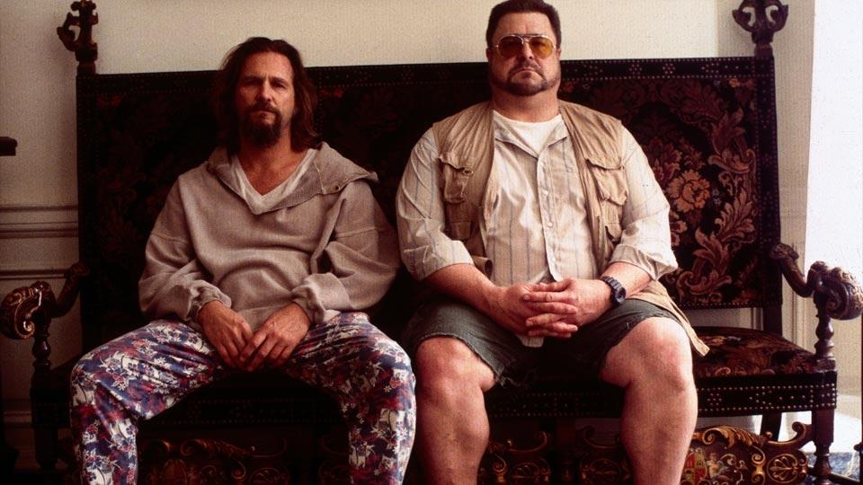 The Big Lebowski - bande annonce 2 - VO - (1998)