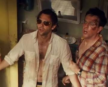 Very Bad Trip 2 - bande annonce - VOST - (2011)