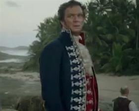 L'Ile au trésor - bande annonce - VO - (2012)