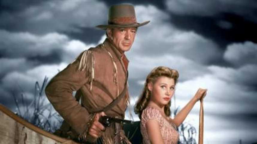 Les Aventures du capitaine Wyatt - bande annonce - VO - (1952)