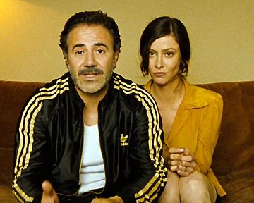 Chez Gino - bande annonce - (2011)