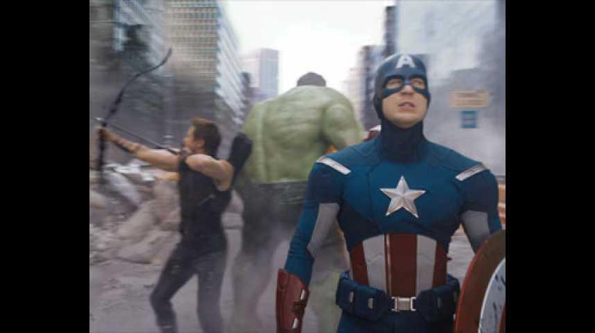 Avengers - Teaser 22 - VO - (2012)
