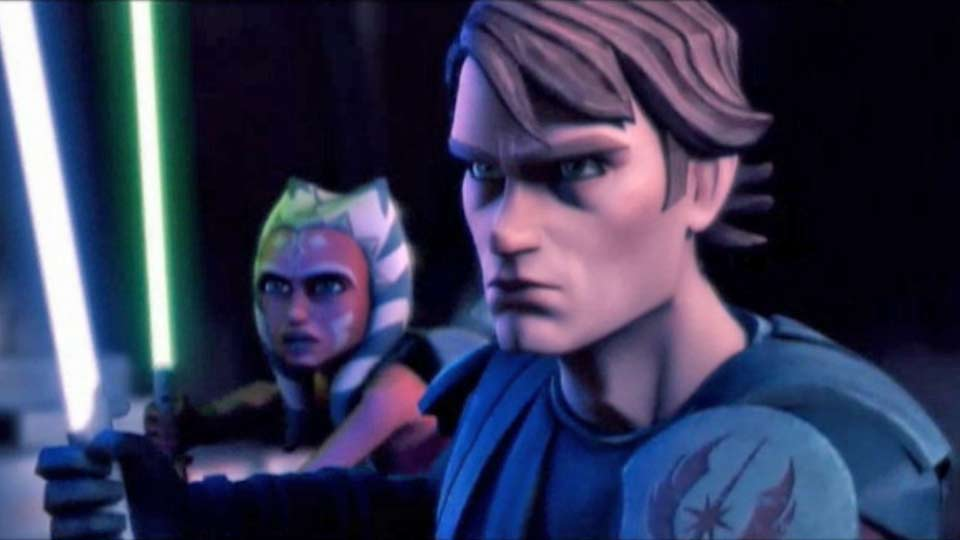 Star Wars: The Clone Wars - bande annonce 3 - VF - (2008)