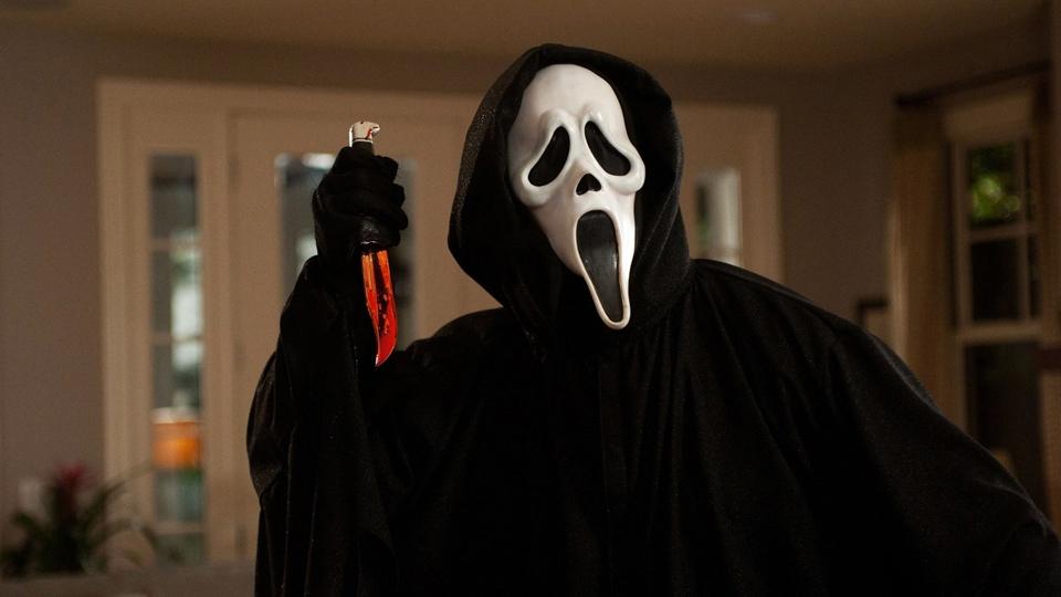Scream - bande annonce 2 - VO - (1997)