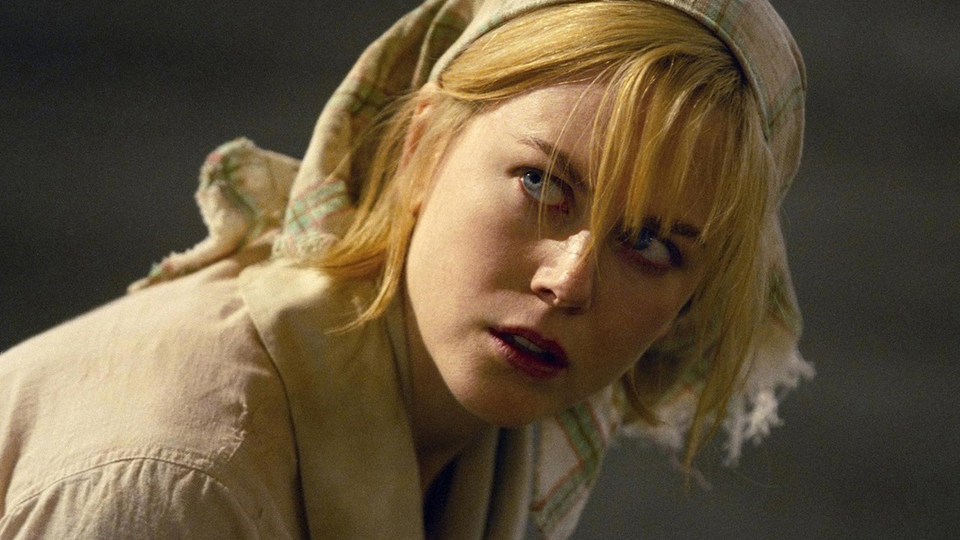Dogville - bande annonce - VO - (2003)