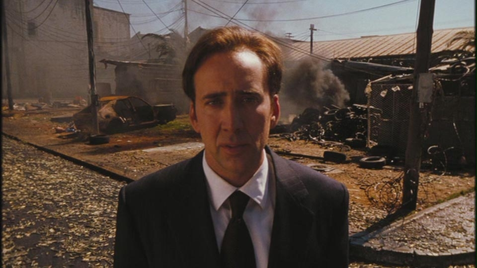Lord of War - bande annonce - VOST - (2006)