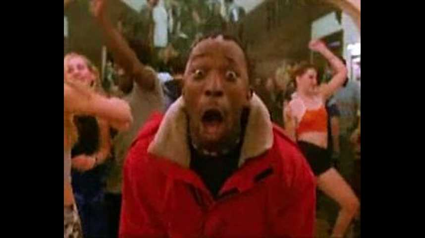 Human Traffic - bande annonce - VO - (2000)