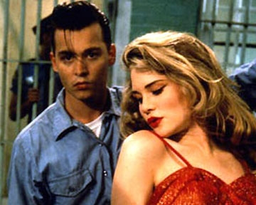 Cry-Baby - bande annonce - VO - (1990)