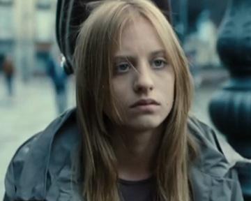 N'aie pas peur - bande annonce - VOST - (2012)