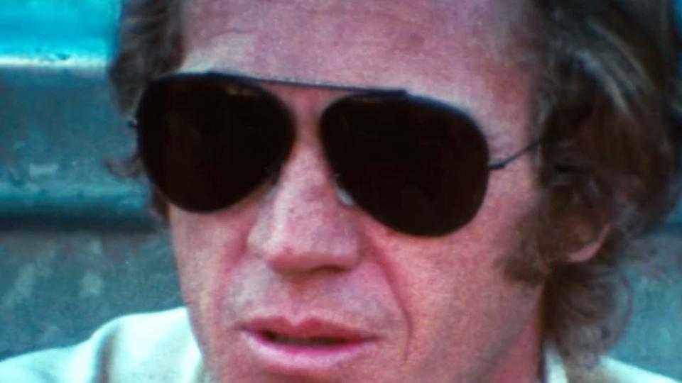 Steve McQueen: The Man & Le Mans - bande annonce - VO - (2015)