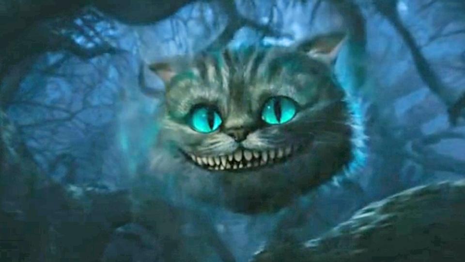 Alice au Pays des Merveilles - bande annonce 2 - VOST - (2010)