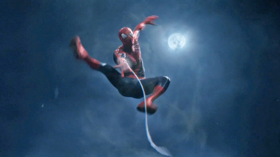 The Amazing Spider-Man : le destin d'un Héros - bande annonce 8 - VOST - (2014)