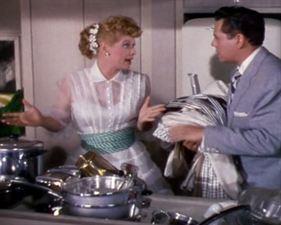 La Roulotte du plaisir - bande annonce - VO - (1953)