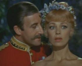 Les Femmes du général - bande annonce - VF - (1962)