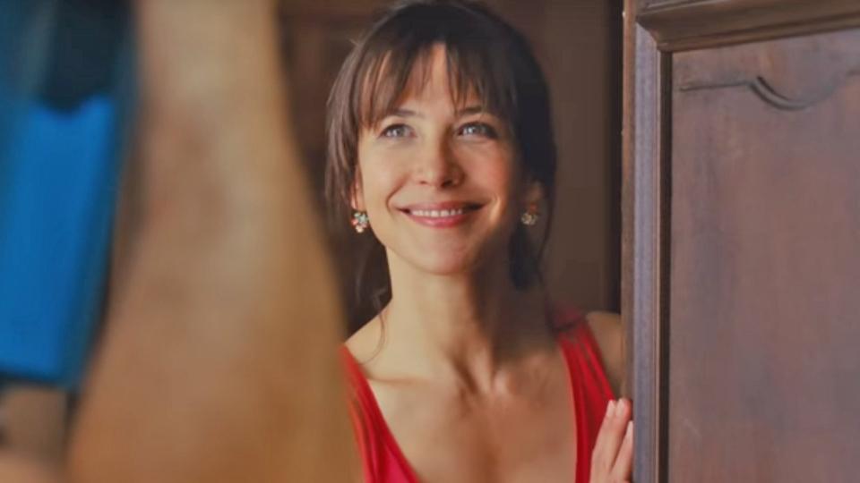 Un Bonheur n'arrive jamais seul - bande annonce - (2012)