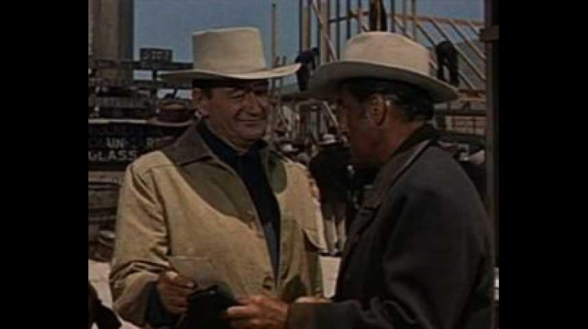 Le Grand Sam - bande annonce - VO - (1961)