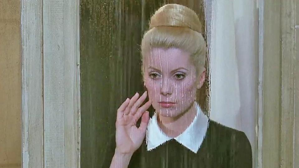 Belle de Jour - bande annonce - (1967)