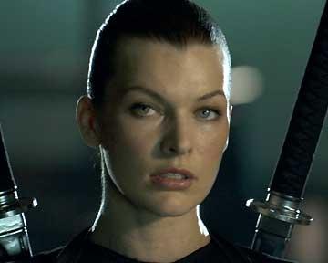 Resident Evil : Afterlife 3D - bande annonce 2 - VF - (2010)