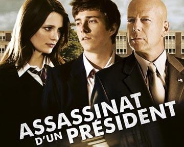 Assassinat d'un Président - bande annonce - VO - (2008)