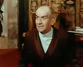 Oscar - bande annonce - (1967)