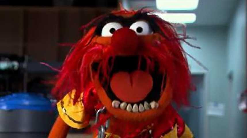 Muppets most wanted - teaser - VO - (2014)