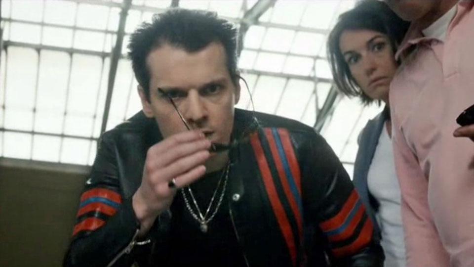 Incognito - bande annonce - (2009)