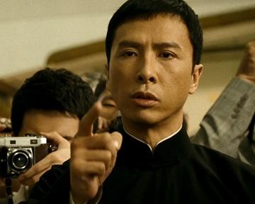 Ip Man 2 - bande annonce 2 - VOST - (2010)