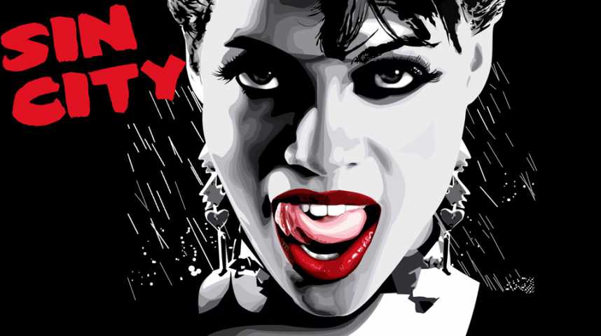 Sin City - Bande annonce 12 - VF - (2005)