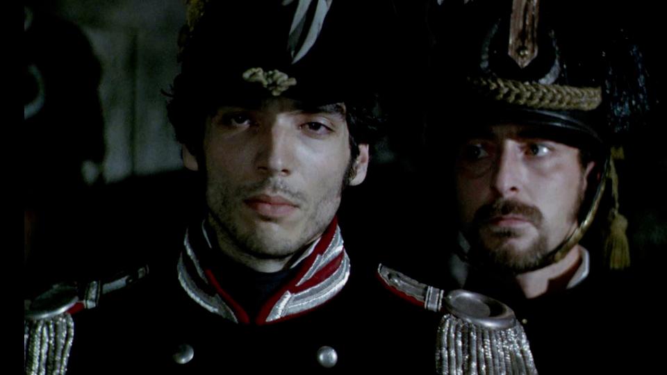 Le Prince de Hombourg - bande annonce - VOST - (1997)