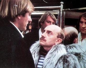 Tenue de soirée - bande annonce - (1986)
