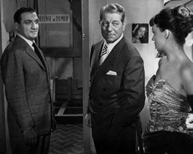 Touchez pas au grisbi - bande annonce - (1954)